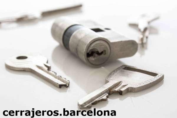 aperturas puertas barcelona