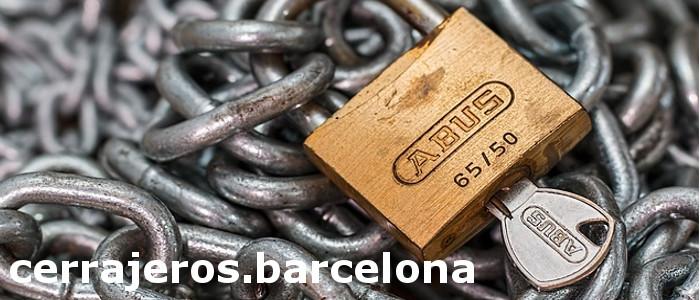 Cerrajeros 24H Barcelona