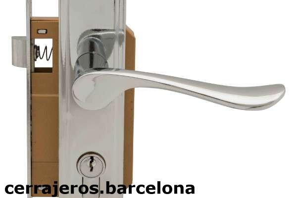 cerrajero domicilio barcelona