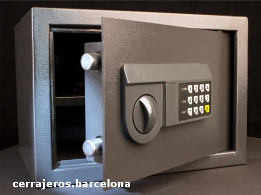 Los mejores cerrajeros en Barcelona