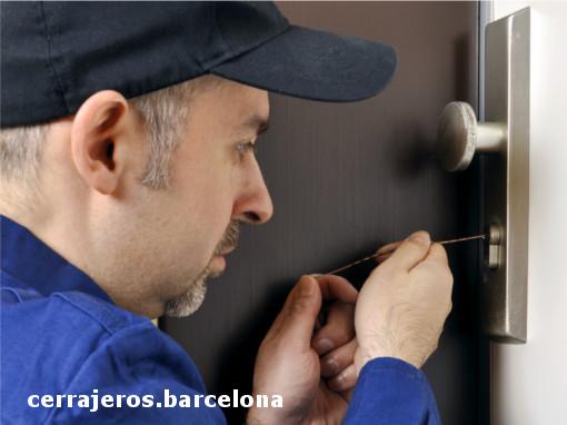 El mejor cerrajero en Barcelona