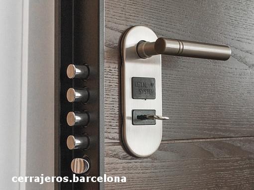 Cerrajeros económicos Barcelona