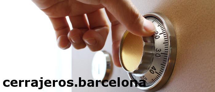 Cerrajeros baratos Calle Sardenya