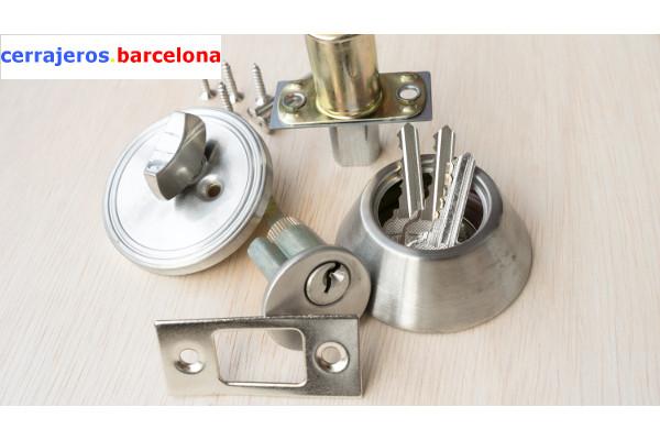 La mejor cerrajeria de la provincia Barcelona