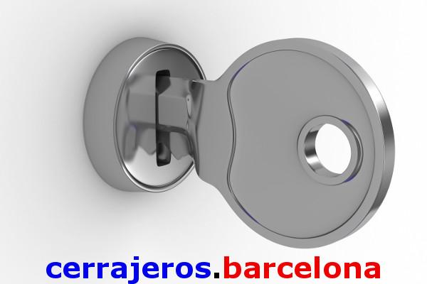 Los profesionales cerrajeros barcelona