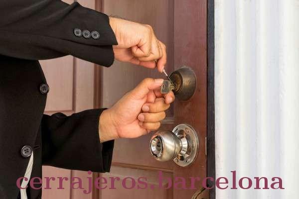 Instala un cerrojo de seguridad en tu casa